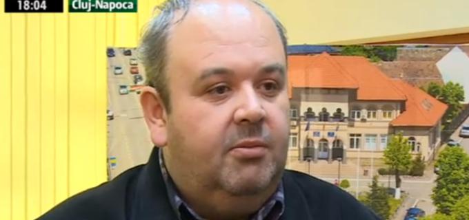 """Petre Pop cere demisia unui consiler local: """"Nu mai are ce căuta în Consiliul Local Câmpia Turzii!"""""""