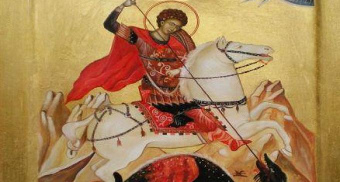 Comunicat: 20-21 aprilie, evenimente dedicate Sfântului Mare Mucenic Gheorghe, patronul spiritual al Turzii
