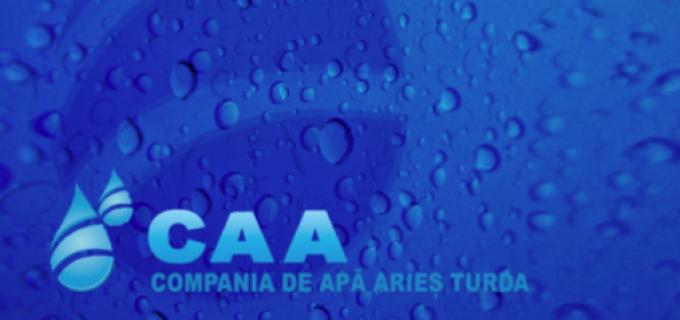 """Compania de Apă Arieș continua campania """"Pentru mediu, pentru sănătate""""- DESPRE APA PE CARE O BEM, TREBUIE SĂ ȘTIM CĂ:"""
