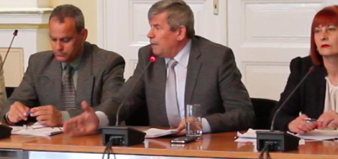 """Dorel Corpodean: """"Suntem de râsul curcilor!"""" Vezi discuția despre finanţările nerambursabile din fonduri publice"""