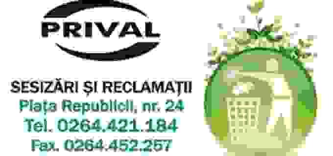 Prival: In atentia cetatenilor Municipiului Turda! Județul Cluj afectat de închiderea rampei Pata Rat