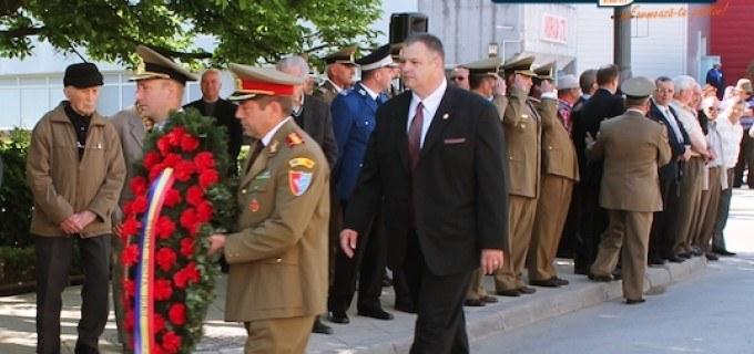 Deputat Mircea Irimie: La mulți ani România, la mulți ani Europa!