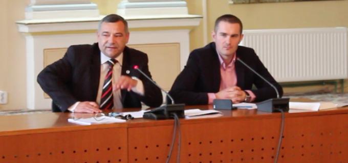 Consilierul PNL Lucian Cordiș a solicitat executivului să se informeze despre posibilitatea de a prelua de la RADEF fostul Cinematograf Tineretului
