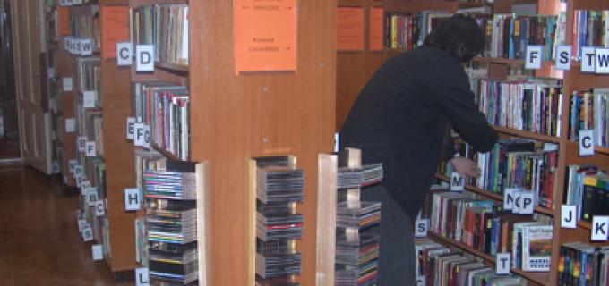 """Biblioteca Municipală: O nouă ediție a Concursului de Poezie """"Teodor Murășanu"""""""