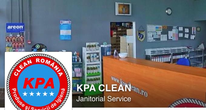 Kpa Clean donează 500 litrii de săpun premium pentru azile de bătrâni, case de copii institutionalizati sau diferite centre de întrajutorare