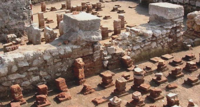 Potaissa Roman Castrum