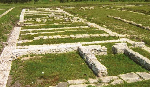 castrul roman potaissa