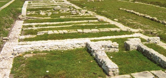 ClujToday.ro: Castrul roman ar putea deveni polul turistic al Turzii