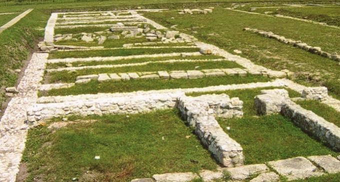 Muzeul de Istorie Turda caută voluntari: campanie de igienizare a Castrului Roman