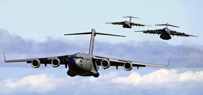 "MAPN: Exerciţiul româno-portughez ""Falcon Defence 2015"" la Baza 71 Aeriana de la Câmpia Turzii"