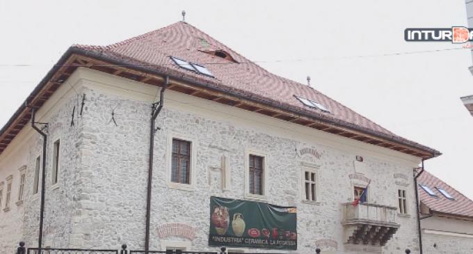 ANUNȚ – Concurs de proiecte de management pentru ocuparea funcției de director al Muzeului de Istorie Turda