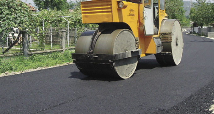 Primaria Turda prezintă lista străzilor care vor fi asfaltate anul acesta:
