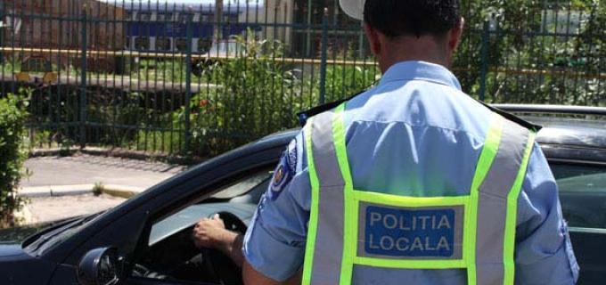 Concurs pentru ocuparea unui post de director la Poliția Locală