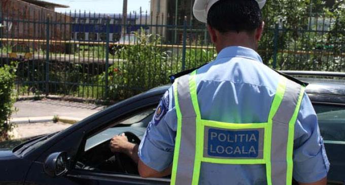 Activitatea Poliţiei Locale Turda, în perioada 04 – 10 mai 2015