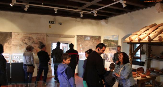 """Sâmbătă, 12 iunie: """"Noaptea Muzeelor"""" la Muzeul de Istorie din Turda"""