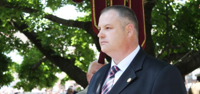 Deputat Mircea Irimie: Armata Română s-a născut din sânul unui popor nevoit să-şi apere identitatea şi independenţa naţională