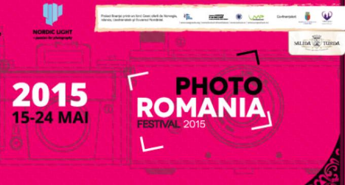 Festivalul Photo Romania în Salina Turda
