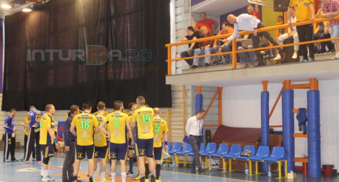 Programul echipei Potaissa Turda pentru turul sezonului 2015-2016 este disponibil pe site-ul oficial