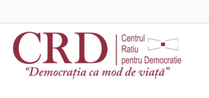 Weekend dedicat democrației la Centrul Rațiu