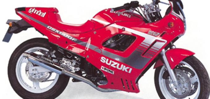 Câștigă o motocicletă Suzuki GSX-F 600, la adunarea anuală a motocicliștilor