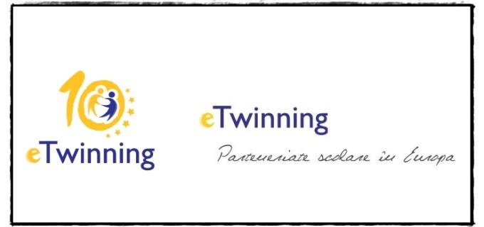 """Turdeanul Mihai Vențel, elev la Școala Avram Iancu, a câștigat competiția națională """"Aniversarea """"gemenilor"""" eTwinning – Sărbătorim Împreună""""!"""