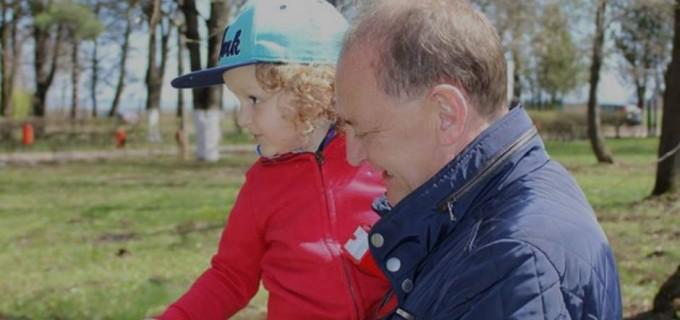 Cristian Matei, singurul politician local care nu a uitat de Ziua Familiei?
