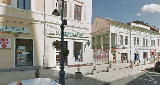 Primăria Turda închiriază prin licitație publică un spațiu comercial în zona centrală