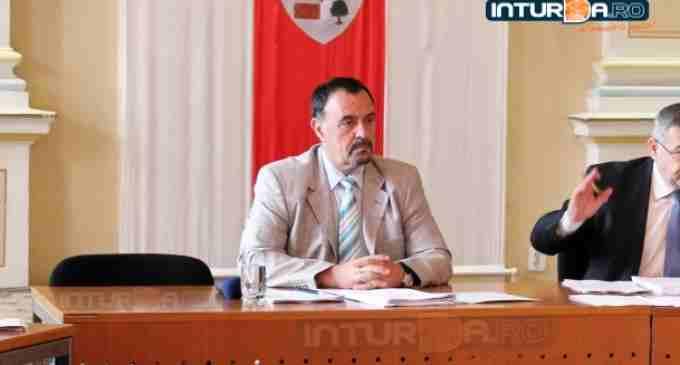 """Tudor Ștefănie: """"Asigur locuitorii municipiului Turda ca personal nu o sa permit amplasarea depozitului temporar la Turda"""""""
