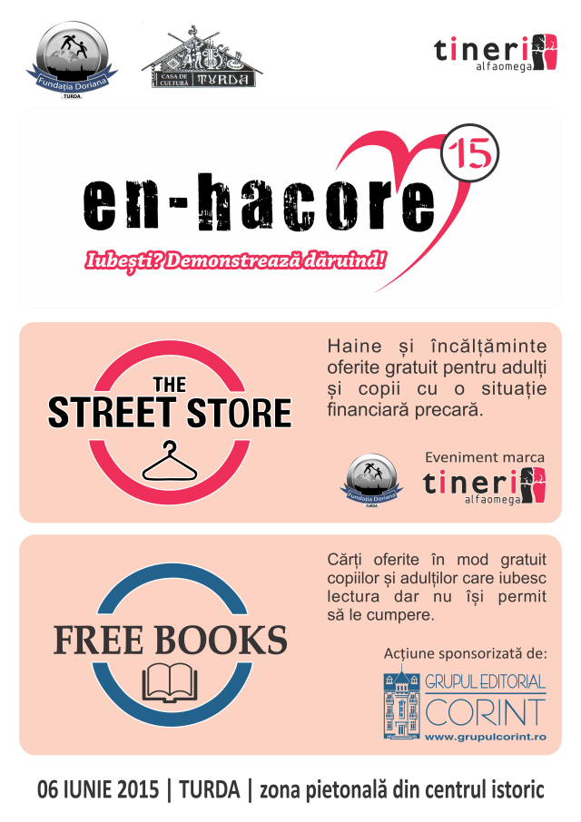 Afis Street Store and Free Books