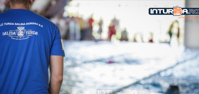 Noutate la Bazinul de Înot Turda: CURSURI de înot pentru ADULȚI