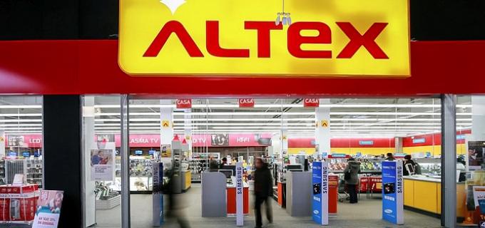Altex face angajări pentru noul magazin din Turda