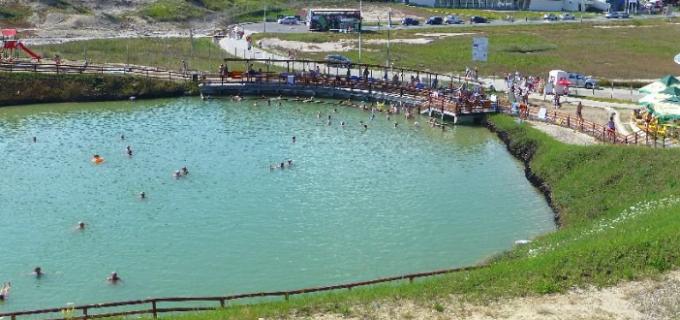 Turda a intrat în Top 10 stațiuni balneare din România la mai puțin de un an de la declararea acesteia ca Stațiune Balneoclimatică