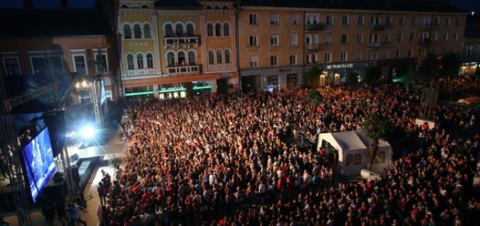 Zilele Municipiului Turda vor avea loc în perioada 28-30 August 2015