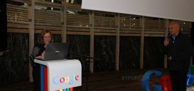 Video/Foto: Lansare Salina Turda în Google Street View