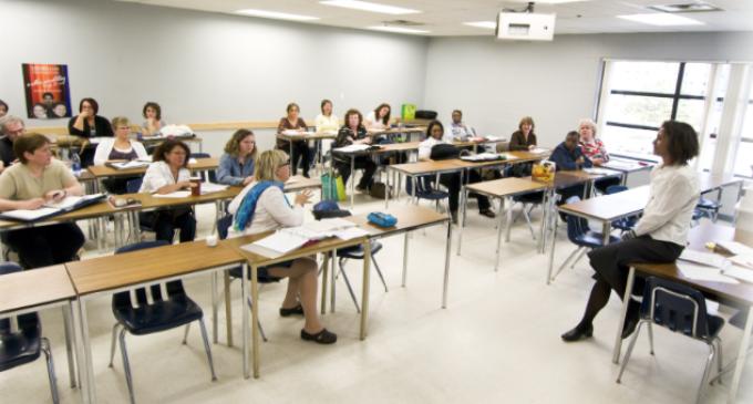 Școală din Turda organizează curs gratuit de OPERATOR INTRODUCERE VALIDARE DATE.