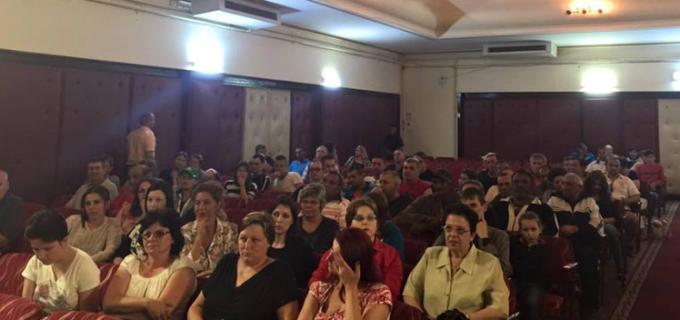 Proiectul: ,,ȘOMERII DIN CÂMPIA TURZII SPRE O NOUĂ MESERIE,, – Un nou succes pentru Administrația Publica Locală Câmpia Turzii