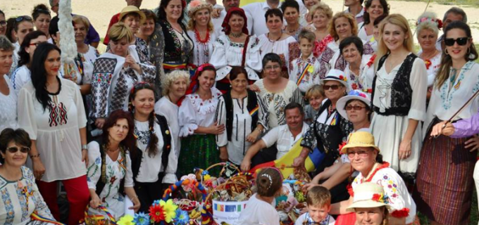PMP Turda ne provoacă să purtăm ia românească. 24 iunie -Sânzienele – Ziua internațională a iei românești