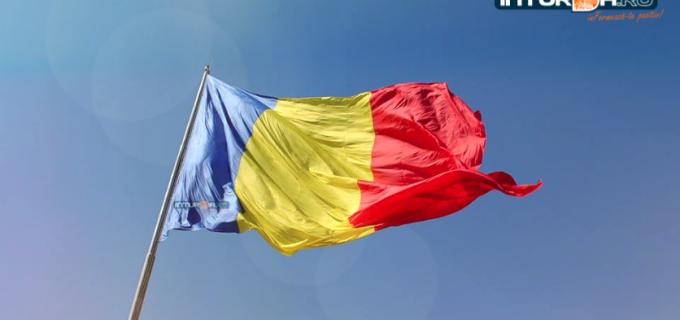 Ziua Drapelului Naţional celebrată de către Primăria Municipiului Turda şi Consiliul Local Turda