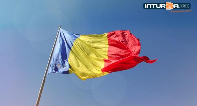 Turda: Programul Ceremonialului militar-religios organizat cu ocazia sărbătoririi Zilei Drapelului National al Romaniei