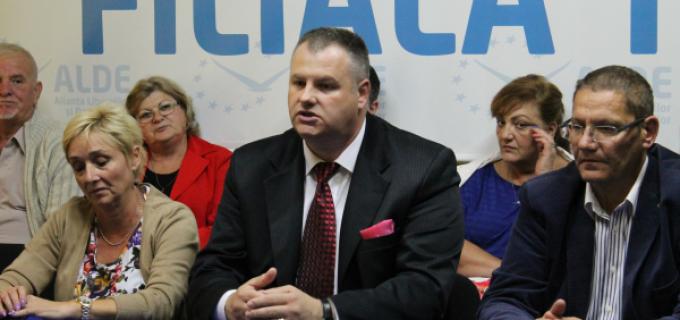 Mircea Irimie: ALDE Turda nu este de acord cu deschiderea unei rampe de gunoi la Turda!