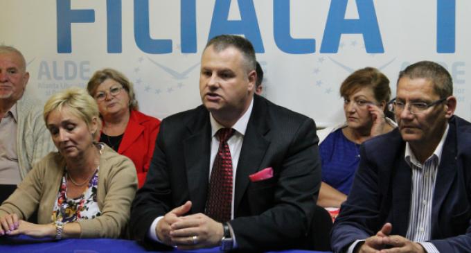 VIDEO: Mircea Irimie face lobby pentru derogarea vârstei de pensionare pentru turdeni