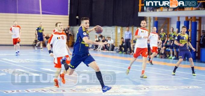 Flavius Câmpan a semnat cu Dinamo București pe două sezoane