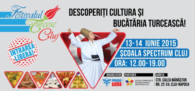 Festival turcesc la Cluj-Napoca!