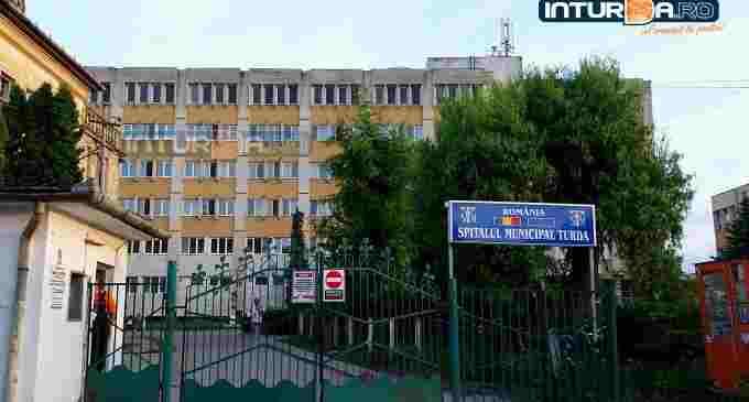 Breaking news: Un pacient internat la Spitalul Municipal Turda, confirmat pozitiv cu coronavirus
