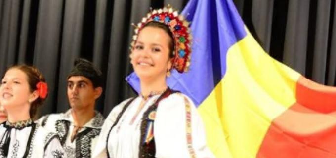 """Oana Ventel a obtinut premiul I la Festivalul National """"SOMEȘUL ÎN CÂNT ȘI JOC"""""""
