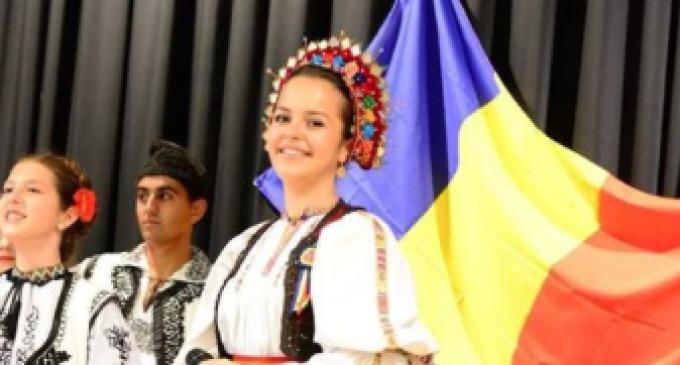 Turdeanca Oana Venţel a obținut premiul I la Festivalul Tinereţii de la Mangalia
