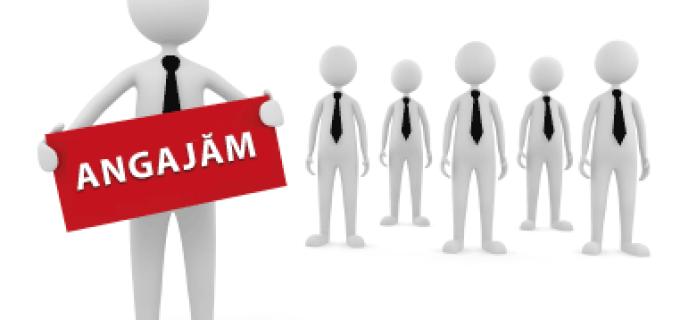 Peste 30 de locuri de muncă disponibile prin CCOFM Turda
