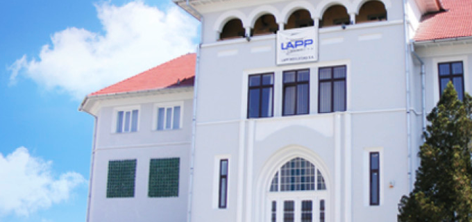 Lapp Insulators SA angajează personal pentru 16 locuri de muncă disponibile la Turda