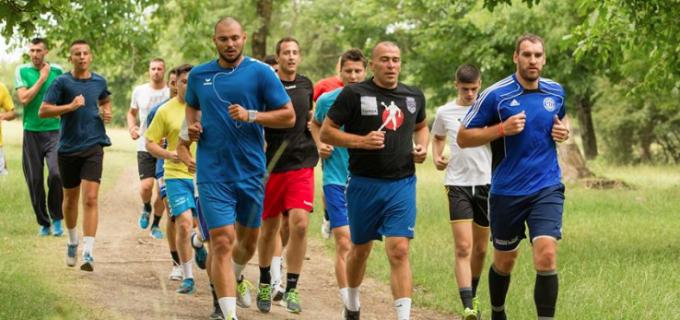 Meciul de pregătire dintre Potaissa Turda și Dinamo București va fi reprogramat