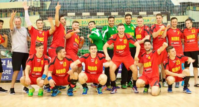 România U21, prima victorie la Mondial !